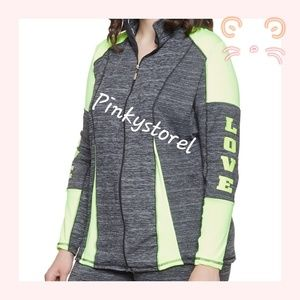 💚Love  Activewear Sweater 💚